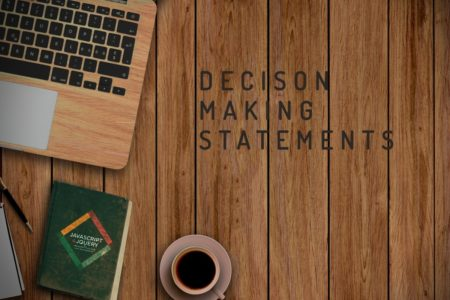 Decision making statements in C Programming