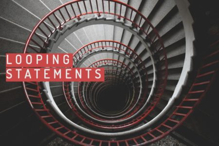 Looping Statements in C Programming